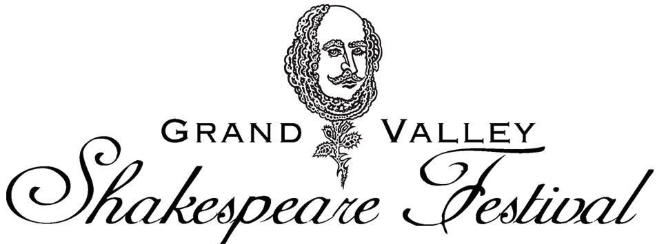 Grand Valley Shakespeare  Festival