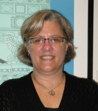 Picture of Dr. Shelley Schuurman