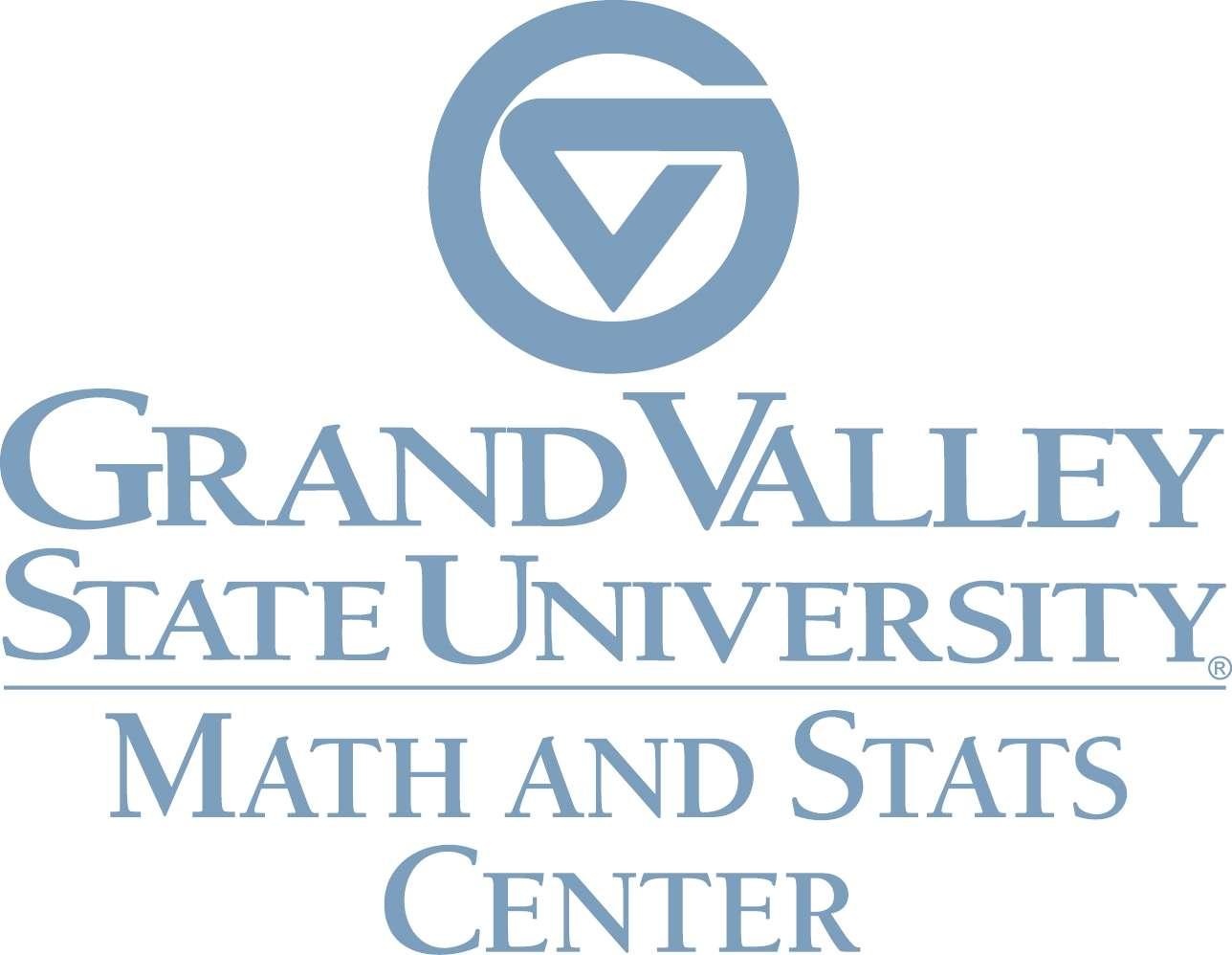 Statistics Center - Grand Valley State University
