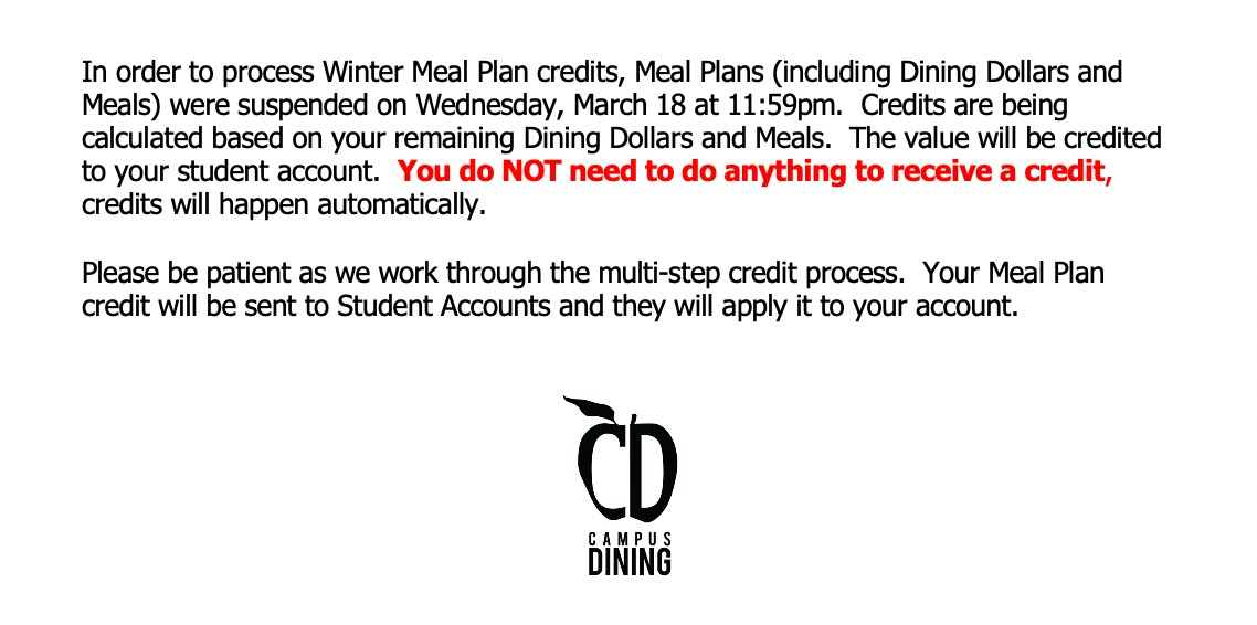 Campus Dining - Grand Valley State University