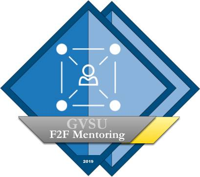 Digital Badge for Faculty-to-Faculty Mentoring Participants