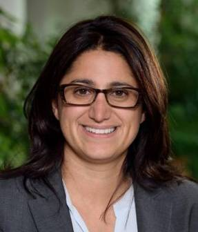 Portrait of 2018 Fall Teaching Conference Keynote Speaker Dr. Mona Hanna-Attisha