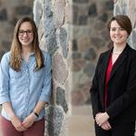 Two CLAS Students selected as Goldwater Scholars