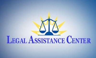 Legal Assistance Center Volunteers