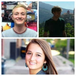 IR Students Awarded PIC Study Abroad Scholarship