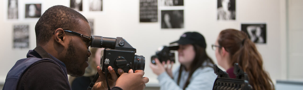 Photography Program