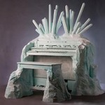 Ice Organ, Giles Hefferen