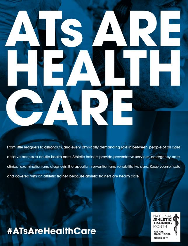 AT's Are Health Care