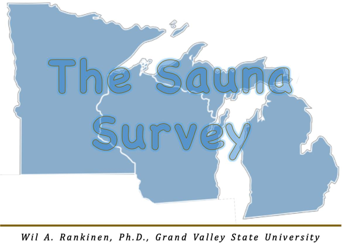 The Sauna Survey