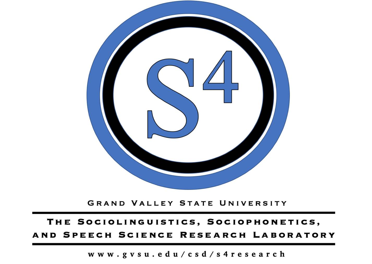 S4 Research Logo