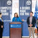 New online accelerated degree program now available