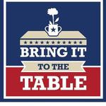 Bring it to the Table: Film Screening & Live Table Talks on March 11, 2020