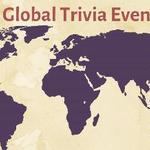 GV Global Trivia Night ($600 1st place prize!) on March 12, 2020
