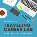 Traveling Career Lab on October 23, 2019