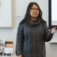 "Kim McKee, assistant professor of liberal studies and director of the Kutsche Office of Local History, shares about her book, ""Disrupting Kinship: Transnational Politics of Korean Adoption in the United States."""