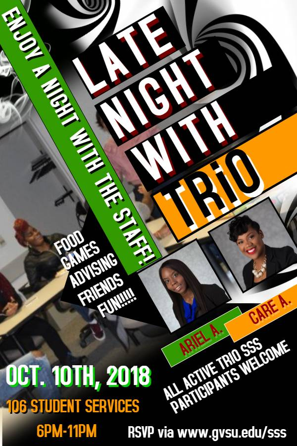 late night with trio 18