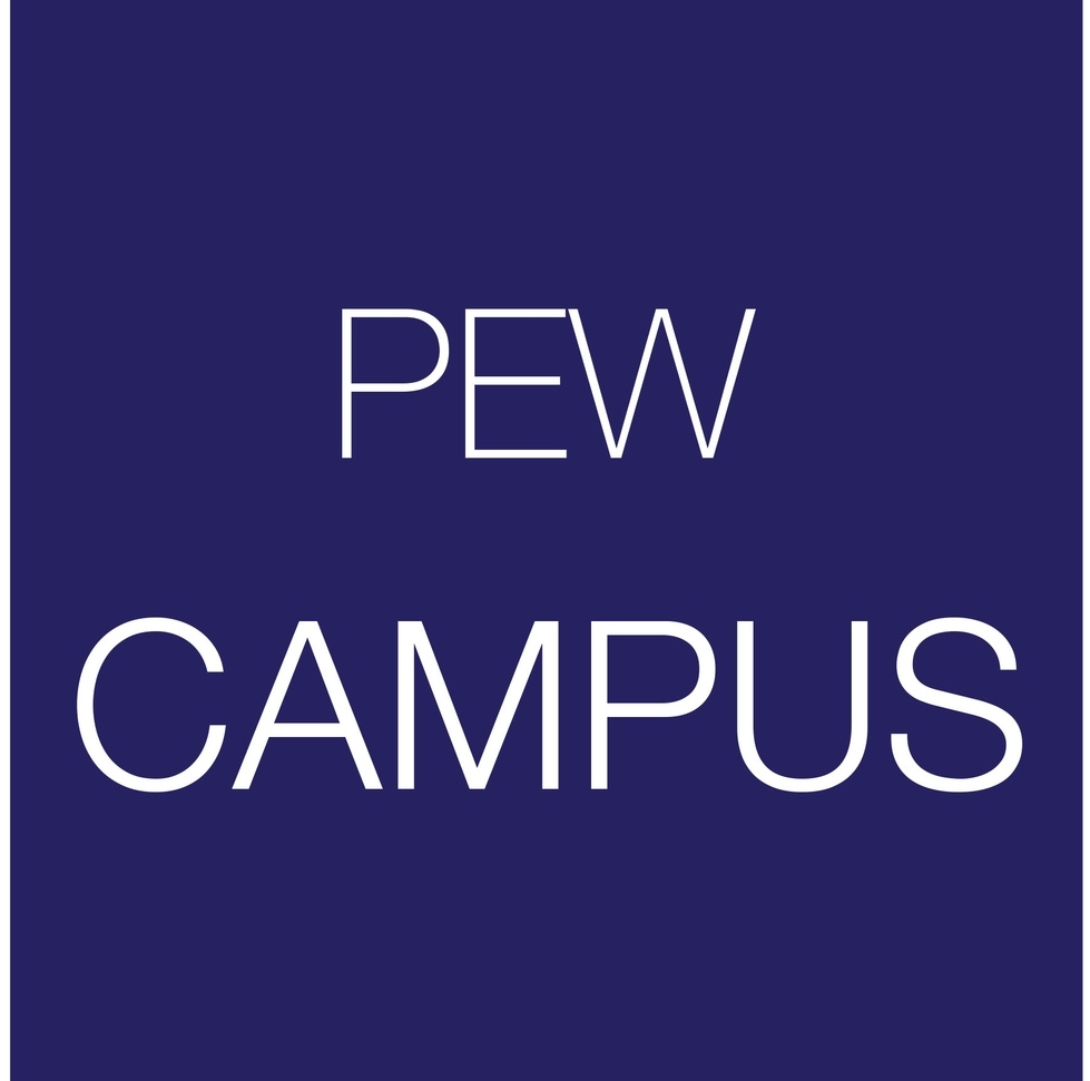 PEW CAMPUS APPOINTMENT BUTTON