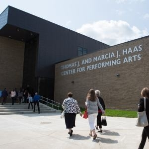 GVSU Performing ArtsCenter