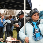 Tailgater - 11/16/13
