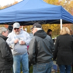 ailgater & 7th Annual Soup Competition: 11/02/13
