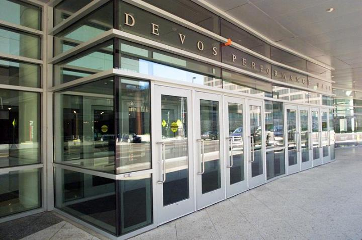 DeVos Performance Hall