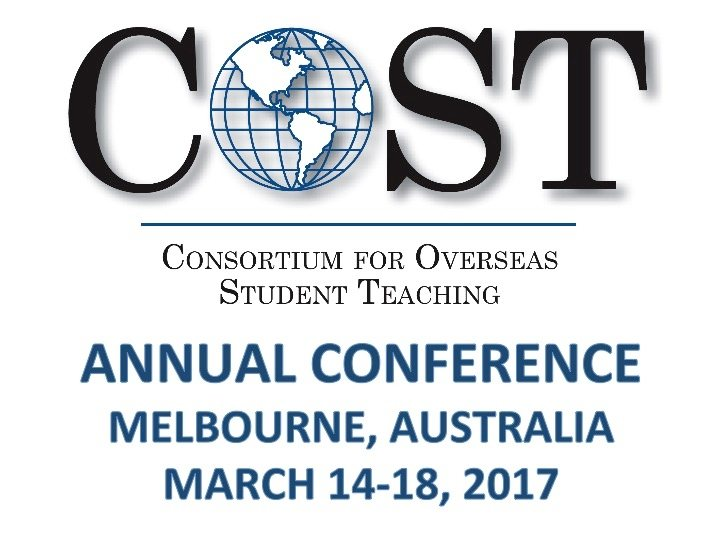 COST Conference 2017