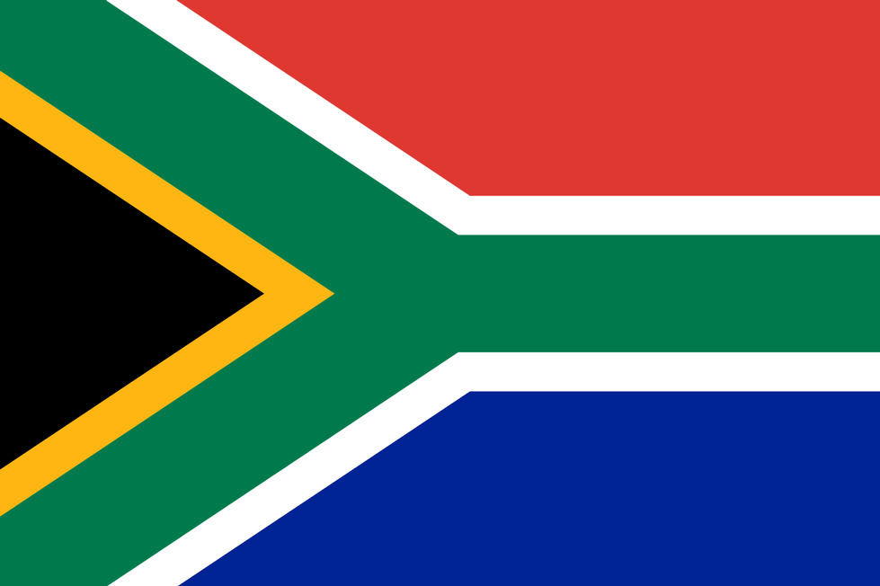 Read South Africa's CultureGram