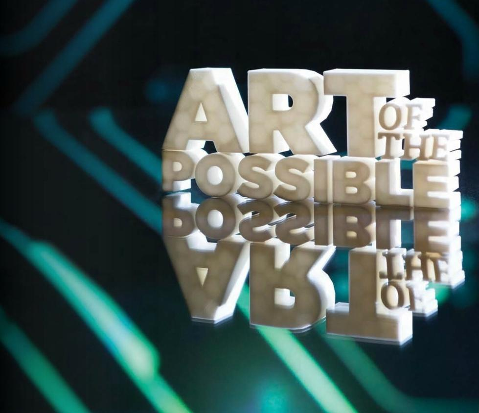Art of the Possible