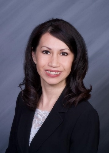 Connie Dang Staff Picture