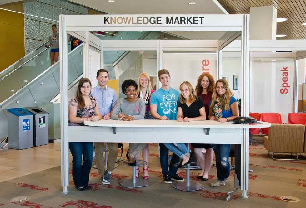 Knowledge Market Consultants