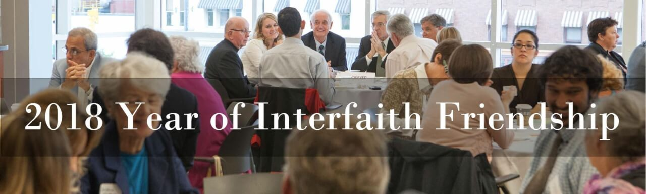 Interfaith Friendship Lunch