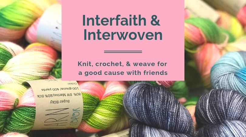 Interfaith and Interwoven