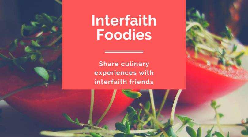 Interfaith Foodies
