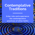 Contemplative Traditions on December 2, 2019