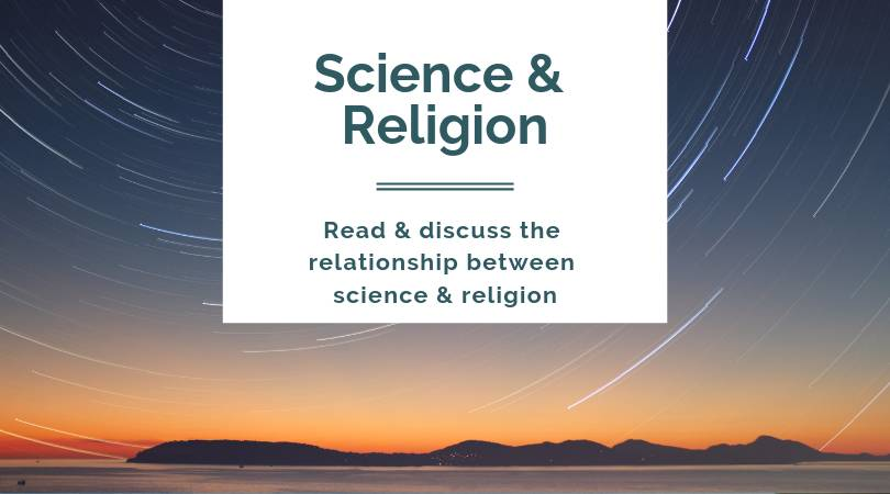 Science & Religion Meetings