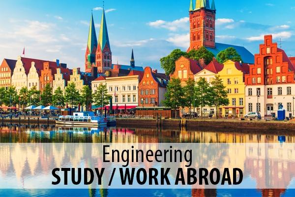 Link to Engineering Study Abroad Programs