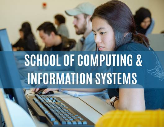 School of Computing & Information Systems