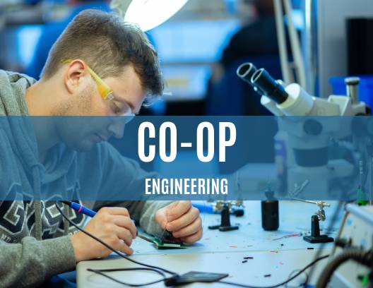 Engineering Co-op