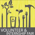 Nonprofit Volunteer & Internship Fair to be held 9/11