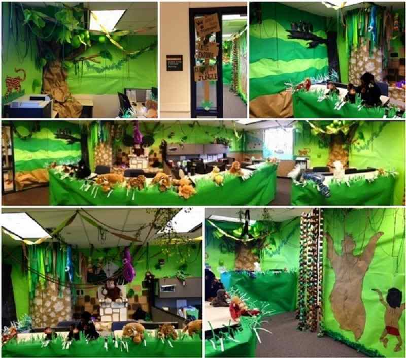 SEAD 2015 Office Decorating Contest