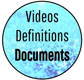 Videos, Definitions, Documents