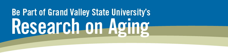 Research on Aging logo