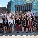Congratulations 2018 Graduates of Distinction