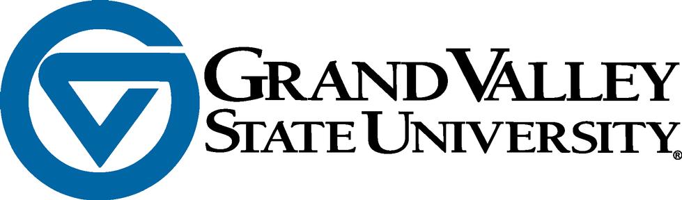 Grand Valley State University Logo