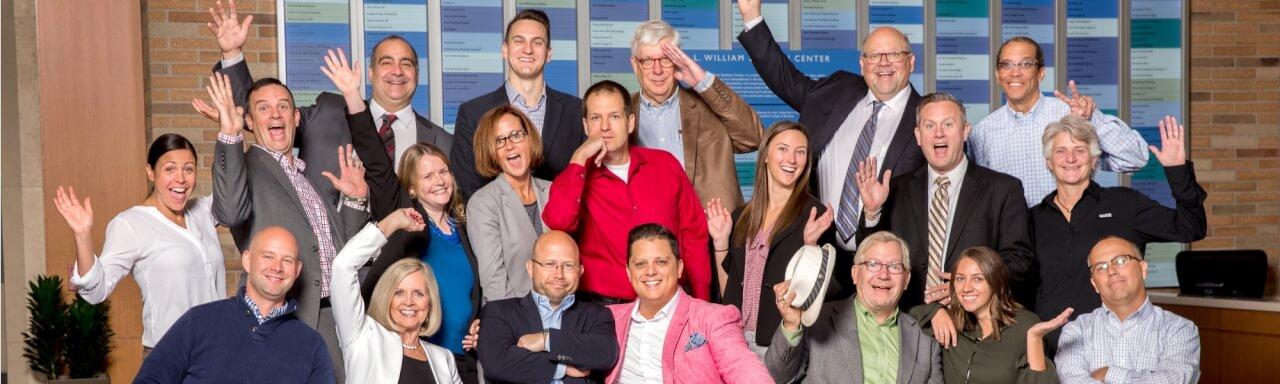 Seidman College Of Business Alumni Ociation Board