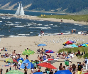 Lakeshore city ranks as nation's No. 1 'summer weekend escape'