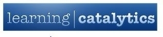 Learning Catalytics Logo