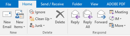 Adding Holidays To Your Calendar In Outlook 2016