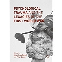 Psychological Trauma and the First World War