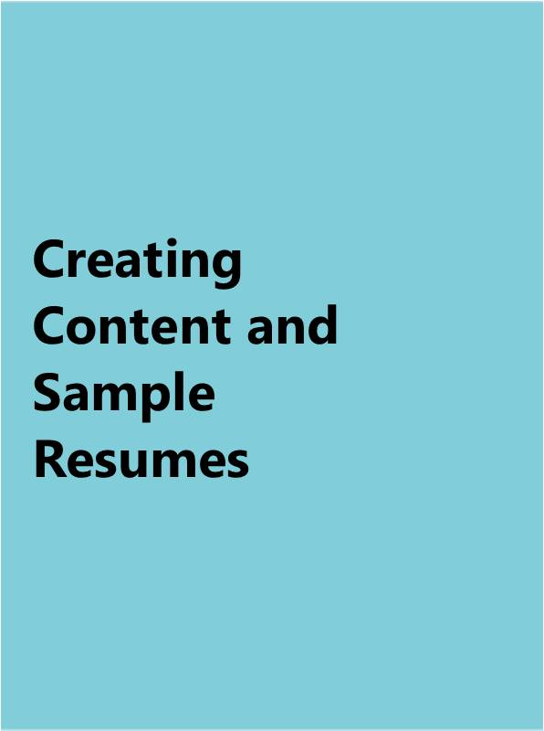 Resume Guide - GVSU Career Center - Grand Valley State ...